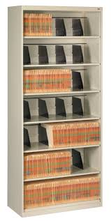 Equipto Modular Drawer Cabinets by Tennsco Fixed Shelf Lateral Files Material Flow U0026 Conveyor