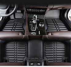 Bmw Floor Mats 2 Series by Custom Fit Car Floor Mats For Bmw 2 Series F22 Coupe F23
