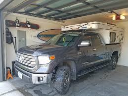 100 Craigslist Truck Campers For Sale 2016 Four Wheel Camper Hawk Front Dinette Loaded Bend OR