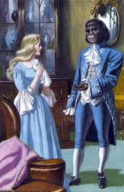 Ladybird Books Beauty And The Beast