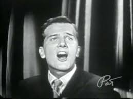 pat boone love letters in the sand Memories Pinterest