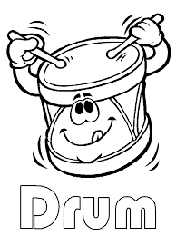 Great Coloring Pages Music 60 On Free Colouring With