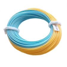 Sink Tip Fly Line Attachment by Active All Round Salmon Spey Fly Line