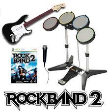 Today Guitar Tab Smashing Pumpkins by Rock Band 2 Guitar Game New Drums U0026 Mic Xbox 360 Bundle Set Kit