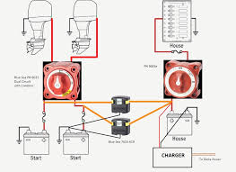 Latest House Battery Wiring Diagram Twin Outboard 2 Batts And Hardware Suggestions The Hull