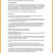 Industrial Engineering Resume Template Army Mechanical Engineer