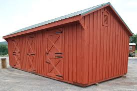 Shed Row Barns For Horses by Horse Sheds For Sale At Alan U0027s Factory Outlet