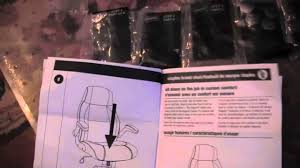assembly sequence of staples torrent 20224 chair youtube
