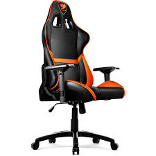 COUGAR Armor Gaming Chair (Orange) Redragon Coeus Gaming Chair Black And Red For Every Gamer Ergonomically Designed Superior Comfort Able To Swivel 360 Degrees Playseat Evolution Racing Video Game Nintendo Xbox Playstation Cpu Supports Logitech Thrumaster Fanatec Steering Wheel And Pedal T300rs Gt Ready To Race Bundle Hyperx Ruby Nordic Supply All Products Chairs Zenox Hong Kong Gran Turismo Blackred Vertagear Series Sline Sl5000 150kg Weight Limit Easy Assembly Adjustable Seat Height Penta Rs1 Casters Sandberg Floor Mat Diskus Spol S Ro F1 White Cougar Armor Orange Alcantara Diy Hotas Grimmash On