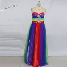 prom dress colours promotion shop for promotional prom dress