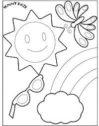 Crayola Coloring Page Pattern