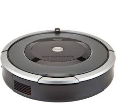 Roomba Hardwood Floors Pet Hair by Irobot Roomba 850 Robotic Vacuum With Remote U0026 Docking Station