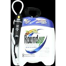 Killer 1 UPC 070183510016 Product Image For Ready To Use Roundup Pump N Go Weed