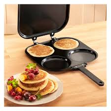 poele a pancake induction poêle 4 œufs ou pancakes temps l