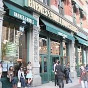 Barnes & Noble Union Square New York Store & Shopping Guide