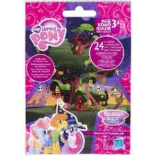 My Little Pony Friendship Is Magic Collection Blind Bags Walmart