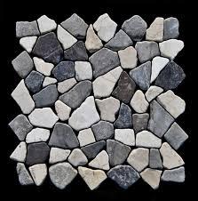 1 qm m 009 mosaik naturstein fliesen marmor bruchsteinmosaik marmormosaik