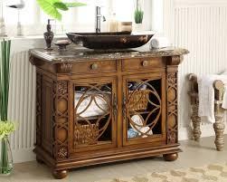 antique bathroom vanity for elegant impression anoceanview com