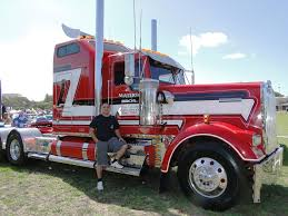 100 Best American Truck Mark Materia At The Koroit Buy