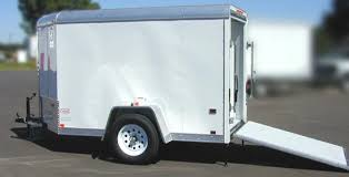 Hickory Enclosed Trailer Sales