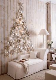 Attach Ornaments To A Triangular Piece Of Wood Or Wire Them Screen Aside From The Christmas Tree I Love Paneling
