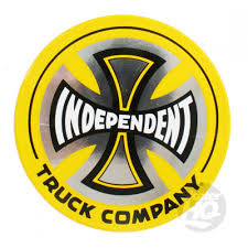 Independent Trucks Sticker Yellow Skater HQ Ipdent Trucks Cross Bar Tshirt White Available At Skate Pharm Bored Of Southsea X Logo T Shirt In By Drehobl Drop In Truck Advertising Promotional Flag Banner 3x5 Outdoor Ipdent Cut Skateboard Sticker 10cm Yellow Indy Ipdent Company Red Bei Kickzcom Truck Company Classic Stickers Co Curb Killer Decal Products Oss Clothing Rakuten Global Market Trucks Brands Pixels Videos News Nonse Btgc Free Shipping Eric Dressen Dagger 52in Si
