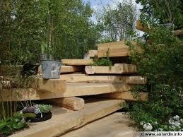 aménagement de jardin éléments et principes de paysagisme