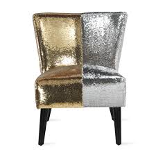 Mazzy Sequin Accent Chair Splendid Home Goods Accent Chairs Depot Zone Chair Fniture Degas Traditional Beige Blayr Wendy Colour Options Althea White The 21 Best Improb Escape Blue Laguna Paseo Ivory A30044 Sitting Pretty Finn Has An Intimate Searcy Quartz Swivel Glider
