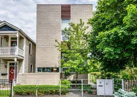 100 Studio Dwell Chicago CustomBuilt Home In Bucktown By Listed For 1789000