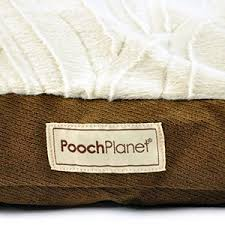 poochplanet thermacare memory foam bed brown samsclub com auctions
