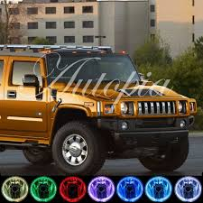 2006-2009 Hummer H3 Xenon Fog Lamps Lights Foglamps Foglights 06 07 ... Royal White Hummer H3 Wearing Gloss Black Onyx Wheels Carid Hummer Pick Up Truck Sidebar 3inch Stainless Nerf Bars Tube 2009 Pickup Truck 2008 Future Cars Sneak Preview Automotive Database H3t For Sale Qatar Living More Official Images Top Speed 2010 Truck Car Vintage Cars 1777 Parts For H3hummer En Cadillac Producten Wiy Custom Bumpers Trucks Move Stock Photos Alamy Exhaust System Performance Cat Back