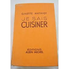 sais cuisiner nouvelle édition 1962 près de 2000 recettes de