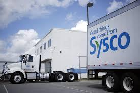 100 Sysco Trucking SYY Stock Price Corp Stock Quote US NYSE