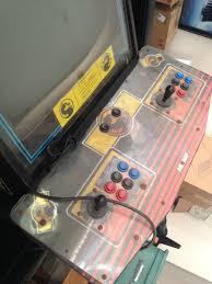 Mortal Kombat Arcade Cabinet Plans by Craigslist Find Free Mortal Kombat Cabinet Owner Said It Didn