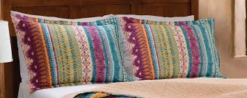 Greenland Home Bedding by Greenland Home Fashions Bedding Shams Free Shipping At