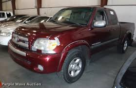 2005 Toyota Tundra SR5 Access Cab Pickup Truck | Item K5912 ... 2018 Toyota Tundra Expert Reviews Specs And Photos Carscom What Snugtop Do You Think Looks Better Page 2 Forum In Nederland Tx New Fullsize Pickup Truck Nissan Titan Vs Clash Of The Pickups The 11 Most Expensive Trucks 2017 1794 Edition 4x4 Review Motor Trend A Fullsize Truck With Options Automotive News Double Cab Is A Serious Pickup Talk 5 Things Need To Know About Trd Pro Wikipedia T100 Frame Rust Lawsuit Deal Reached