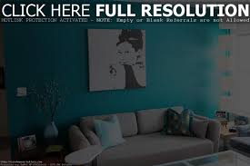 Teal Living Room Decor Ideas by Luxurious Turquoise Living Room Decor For Your Home Interior