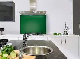 Splash Guard Kitchen Sink by Emerald Glass Splashback Kitchen Kitchens Backsplash Coloured