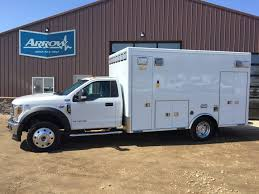 Truck # 31728 - 2018 Ford F450 Heavy Duty 4x4 Arrow Ambulance For Sale Kenworth T600 T800 W900 Aftcooler Where Are Toyota Trucks Built Street Arrow Truck Parts Best Image Of Vrimageco Centre Transwestern Centres Calgary Ab Sales Of Auto Supplies 12239 Montague St King The Road Westar Junkyard Tasure 1979 Plymouth Sport Pickup Autoweek New Bobtails Tank Eeering 1950 1980 Highway Competitors Revenue And Employees Owler