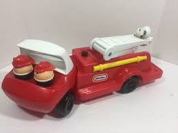 Vintage 90s Little Tikes Toddle Tots Fire Truck W/ 2 Chunky People ... Little Tikes Fire Truck Bayi Kkanak Alat Mainan Dan Walkers Fire Truck 4 Men Chunky People Vintage 80 S Toy Vgc Engine Toddler Bed Best Resource Slammin Racers Toys R Us Canada Spray Rescue At Mighty Ape Nz Makeover In 2018 Loves Jual Di Lapak Ajeng Ajengs77 Ones Creative Life Bali Baby Shop Foot To Floor Replacement Parts