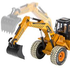 BestChoiceProducts: 1:10 Scale RC Excavator Tractor Digger ... Remote Control Toys Rc Truck Clasps Car Mechanical Electrical Model Custom 18 Trophy Built Rc Tech Forums Adventures Hot Wheels Savage Flux Hp On 6s Lipo Electric Sale Rhpinterestnz Adventures Mega Th Scale Dual Cheap 44 Trucks Best Resource Radiocontrolled Car Wikipedia 24 G Fast Speed 110 Truggy Metal Chassis Motor Hsp Hummer Monster 94111 24ghz 4wd Off Road Rtr Cars For And Fun Rank Whosale Kingtoy Detachable Kids Big Choice Products 112 24ghz