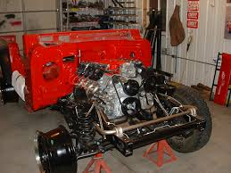 100 Novak Conversions Jeep YJ 53L Swap Completed LS1TECH Camaro And Firebird Forum
