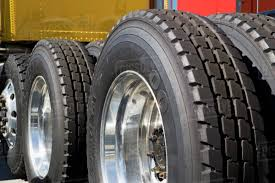 100 Truck Tired Tires Stock Photo Dissolve