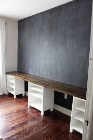 best 25 diy office desk ideas on pinterest filing cabinet desk