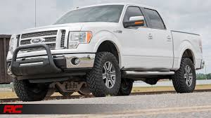 2009-2013 Ford F-150 3-inch Bolt-On Suspension Lift Kit By Rough ... 22017 Ram 1500 25inch Leveling Kit By Rough Country Youtube Best Trucks Of The Used For Sale Salt Lake City Provo Ut Watts Automotive Sema 2015 Top 10 Liftd From Truck Lift Kits Chevygmc Now Shipping 33 Best Project Photos Images On Pinterest Lifted Trucks Ford F150 4 Inch And 6 Superlift 072015 Toyota Tundra 6inch Suspension Chevy Avalanche Dream Car Garage
