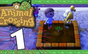 animal crossing happy home designer part 1 day 1 a new town