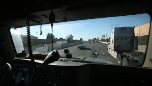 Trucking Firms Offer Up To $8,000 For Drivers To Ease Shortage