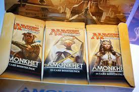 Standard Mtg Decks Amonkhet by Amonkhet General Discussion Magic Storyline Magic Fundamentals