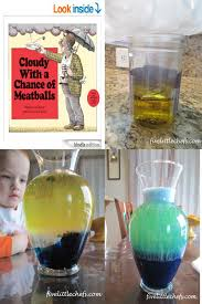 Lava Lamp Cloudy Out Of Box by Cloudy With A Chance Of Meatballs Five Little Chefs
