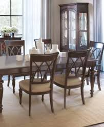 bradford dining room furniture furniture macy s
